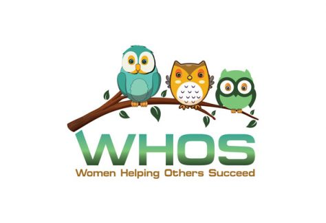 Logo Women Helping Others Succeed